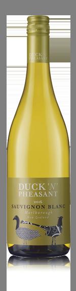 vin Duck 'N Pheasant Sauvignon Blanc 2016 Sauvignon Blanc