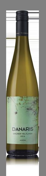 vin Danaris Gruner Veltliner 2016 Grüner Veltliner