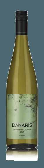 vin Danaris Gruner Veltliner 2017 Grüner Veltliner