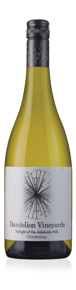 vin Dandelion Vineyards Twilight of the Adelaide Hills Chardonnay 2014 Chardonnay