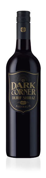 vin Dark Corner Durif Shiraz 2017 Durif
