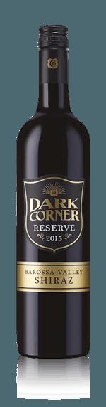 Dark Corner Reserve Shiraz 2015 Shiraz