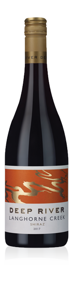 vin Deep River Shiraz 2017 Shiraz