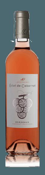 Despagne Eclat de Cabernet Rosé 2017