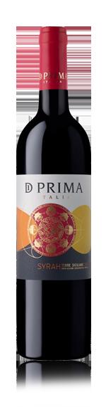 vin Di Prima Syrah 2015 Syrah