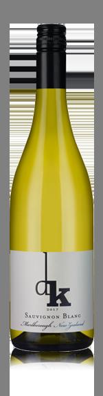 Dk Sauvignon Blanc 2017