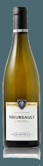 Domaine Ballot-Millot Meursault 2014  Chardonnay
