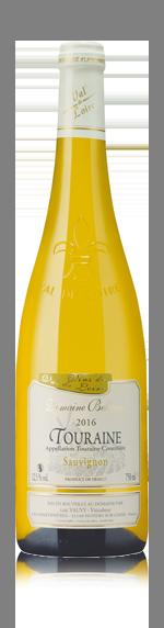 vin Domaine Bellevue Touraine Sauvignon Blanc 2016 Sauvignon Blanc