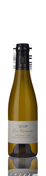 vin Domaine Cady Les Varennes 2009 (halvflaska) Chenin Blanc