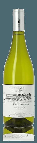 Domaine Cambriel Chardonnay Pays d`OC IGP Blanc 2017 Chardonnay 100% Chardonnay Languedoc-Roussillon