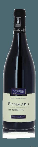 Domaine Cauvard Pommard AOC rouge 2016 Pinot Noir