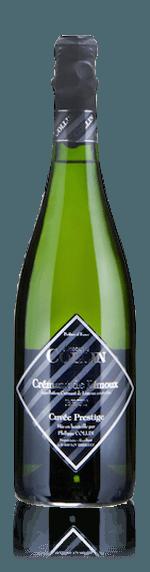 Domaine Collin Crémant de Limoux Prestige Brut NV