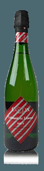vin Domaine Collin Crémant de Limoux Sélection NV Pinot Noir