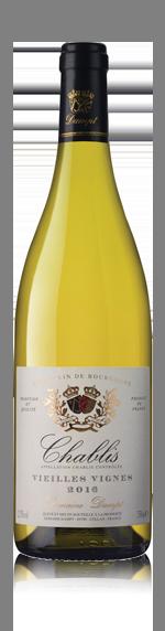 Domaine Dampt Vieilles Vignes 2016