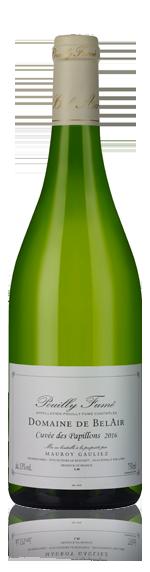 vin Domaine De Bel Air Pouilly Fumé 2016 Sauvignon Blanc