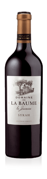Domaine De La Baume Syrah 2016