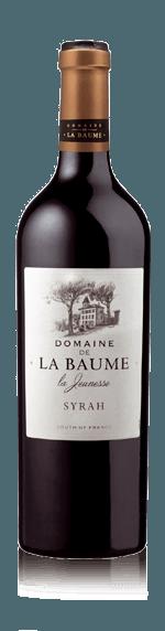 vin Domaine De La Baume Syrah 2016 Syrah