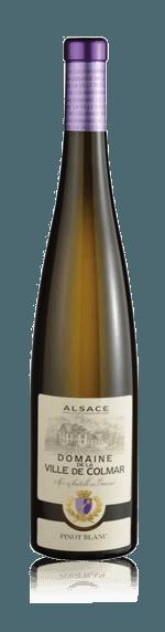 Domaine De La Ville De Colmar Pinot Blanc 2016