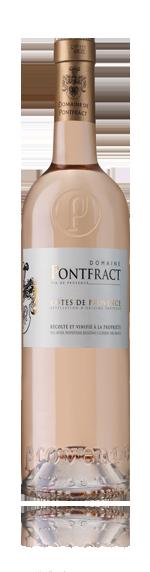 vin Domaine De Pontfract Cotes Provence 2016 Grenache