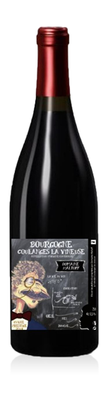 vin Domaine Maltoff Cuvée Prestige Bourgogne Rouge 2014 Pinot Noir