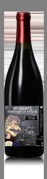 Domaine Maltoff Cuvée Prestige Bourgogne Rouge 2014