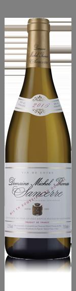 vin Domaine Michel Thomas Sancerre 2016 Sauvignon Blanc