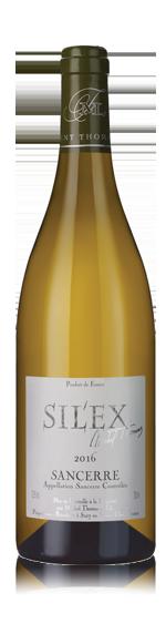 vin Domaine Michel Thomas Silex Sancerre Aoc 2016 Sauvignon Blanc