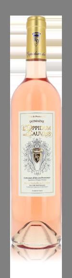 Domaine Oppidum des Cauvins AOC Côteau d'Aix en Provence 2016