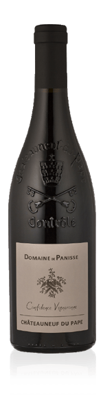 vin Domaine de Panisse 'Confidence Vigneronne' Châteauneuf-du-Pape 2016 Grenache