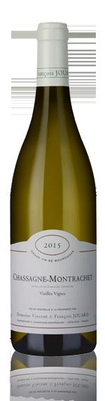 vin Domaine Vincent & Francois Jouard 2015 Chardonnay