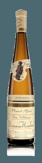 vin Domaine Weinbach Pinot Blanc Reserve Bio 2016 Pinot Auxerrois