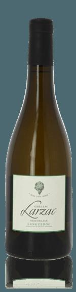 Domaine de Larzac Cuvée Saint Majan Blanc 2017 Roussanne
