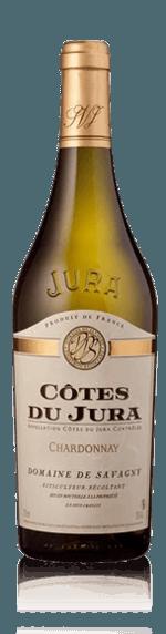vin Domaine de Savagny Côtes Du Jura 2013 Chardonnay