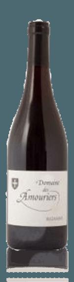 vin Domaines Amouriers Côtes du Rhône Bio 2015  Grenache