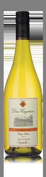 Don Cayetano Chardonnay 2017 Chardonnay
