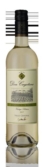 vin Don Cayetano Sauvignon Blanc 2017 Sauvignon Blanc
