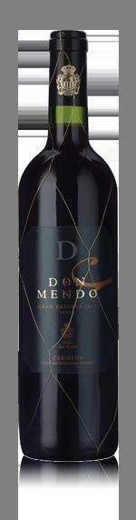 vin Don Mendo Gran Reserva 2011 Tempranillo
