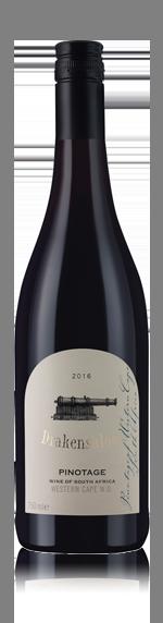 vin Drakenskloof Pinotage 2016 Pinotage