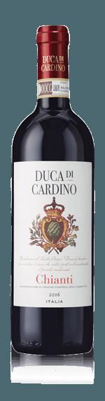 Duca Di Cardino Chianti Docg 2016