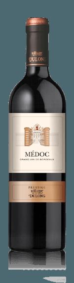 vin Dulong Reserve Médoc 2016 Cabernet Sauvignon