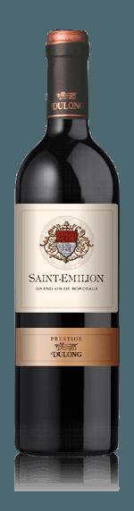 vin Dulong Reserve St Émilion 2017 Merlot