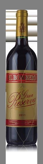 vin El Bombero Gran Reserva 2011 Garnacha