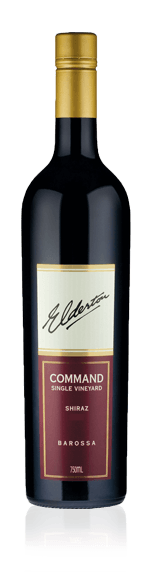 vin Elderton Command Shiraz 2014 Shiraz