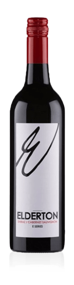 Elderton E Series Shiraz Cabernet 2015