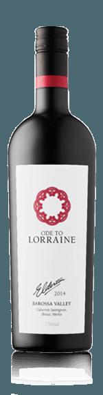 Elderton Ode to Lorraine 2015 Cabernet Sauvignon