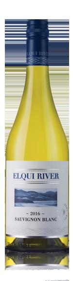 vin Elqui River Sauvignon Blanc 2016 Sauvignon Blanc