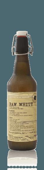 Eschenhof Holzer RAW White 2018 Grüner Veltliner