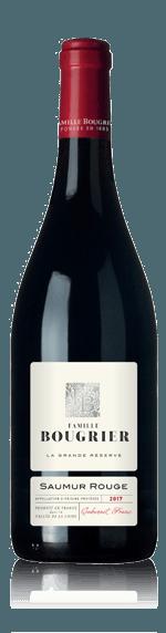 Famille Bougrier La Grande Réserve Saumur Rouge 2017