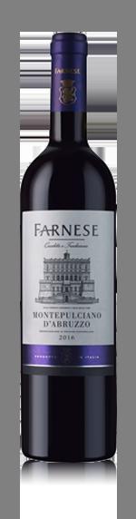 vin Farnese Montepulciano 2016 Montepulciano