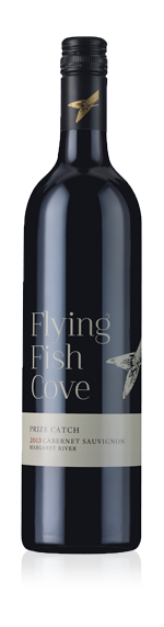vin Flying Fish Cove Prize Catch Cab 2013 Cabernet Sauvignon